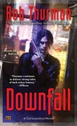 Cal Leandros, tome 9 : Downfall