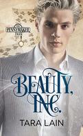 Les contes de Pennymaker, Tome 3 : Beauty, Inc.