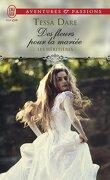 Les Héritières, Tome 2 : Des fleurs pour la mariée