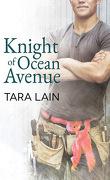 Un amour à Laguna, Tome 1 : Le chevalier de l'avenue de l'Océan