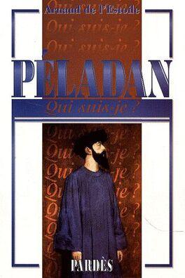 Couverture du livre : Péladan