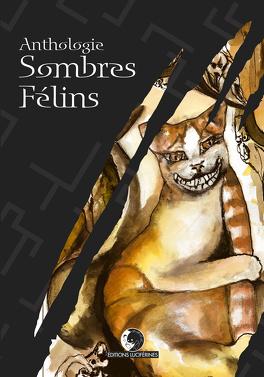 Couverture du livre : Sombres Félins