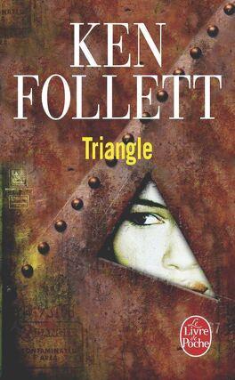 Couverture du livre : Triangle