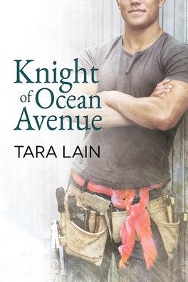 Couverture du livre : Un amour à Laguna, Tome 1 : Le chevalier de l'avenue de l'Océan