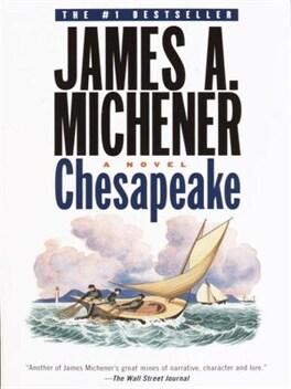 Couverture du livre : Chesapeake