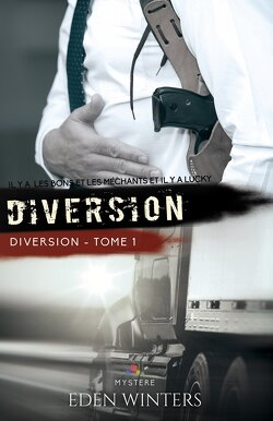 Couverture de Diversion, Tome 1