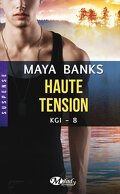 KGI, Tome 8 : Haute tension