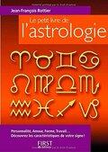 Le petit livre de l'astrologie