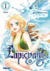 Les Chroniques de Lapicyan, tome 1
