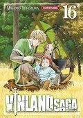 Vinland Saga, Tome 16