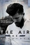 couverture Elements, Tome 1 : The Air He Breathes