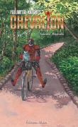 Fullmetal Knights Chevalion, Tome 1