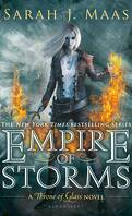 Keleana, Tome 5 : Empire of Storms