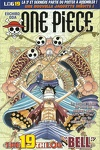 couverture One Piece: The Nineteenth Log