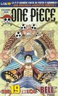 One Piece: The Nineteenth Log