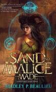 Sharakhaï, Tome 0.5 : Of Sand and Malice Made
