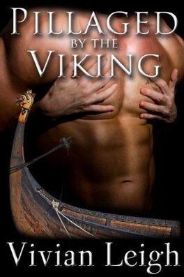 Couverture du livre : Viking Plunder, Tome 1 : Pillaged by the Vikin