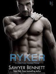 Couverture du livre : Cold Fury, Tome 4 : Ryker