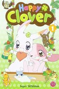 Happy Clover, tome 1