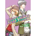 Love Stage, Tome 6