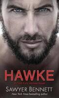 Cold Fury, Tome 5 : Hawke