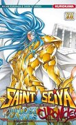 Saint Seiya - The Lost Canvas Chronicles, Tome 12