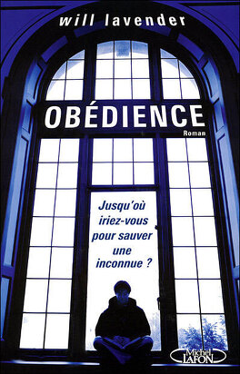 Couverture du livre : Obédience