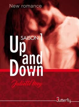 Couverture du livre : Up and Down : Saison 1