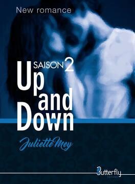 Couverture du livre : Up and Down : Saison 2