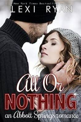 Couverture du livre : All Or Nothing