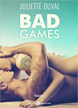 Couverture du livre : Bad games, Tome 2