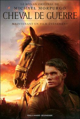 Couverture du livre : Cheval de guerre