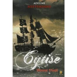 Couverture du livre : Cytise, femme-pirate