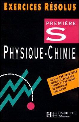physique chimie 1e s
