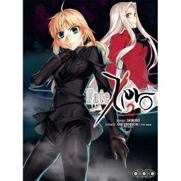 Couverture du livre : Fate/Zero, Tome 2