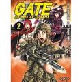Gate - Au-delà de la porte, Tome 2