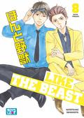 Like The Beast, Tome 8