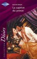 Zulheina, Tome 1 : La Captive du Prince