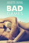 couverture Bad games, Tome 2