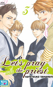 Let's pray with the priest, Tome 3