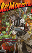 Re:Monster, Tome 1 (Manga)