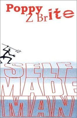 Couverture du livre : Self made man