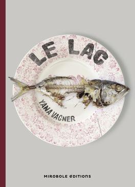 Couverture du livre : Le Lac