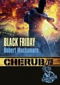 Cherub, Tome 15: Black Friday