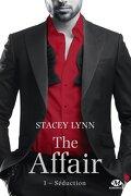 The Affair, Tome 1 : Séduction