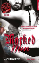 Marked Men, tome 3 : Rome