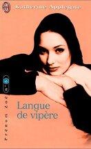 Prénom Zoé, tome 5 : Langue de vipère