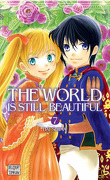 The World is Still Beautiful, Tome 7
