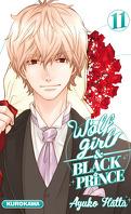 Wolf Girl and Black Prince, Tome 11