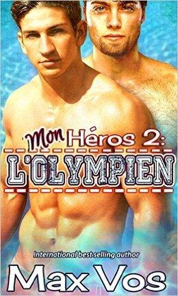 Couverture du livre : Mon héros, Tome 2 : L'Olympien